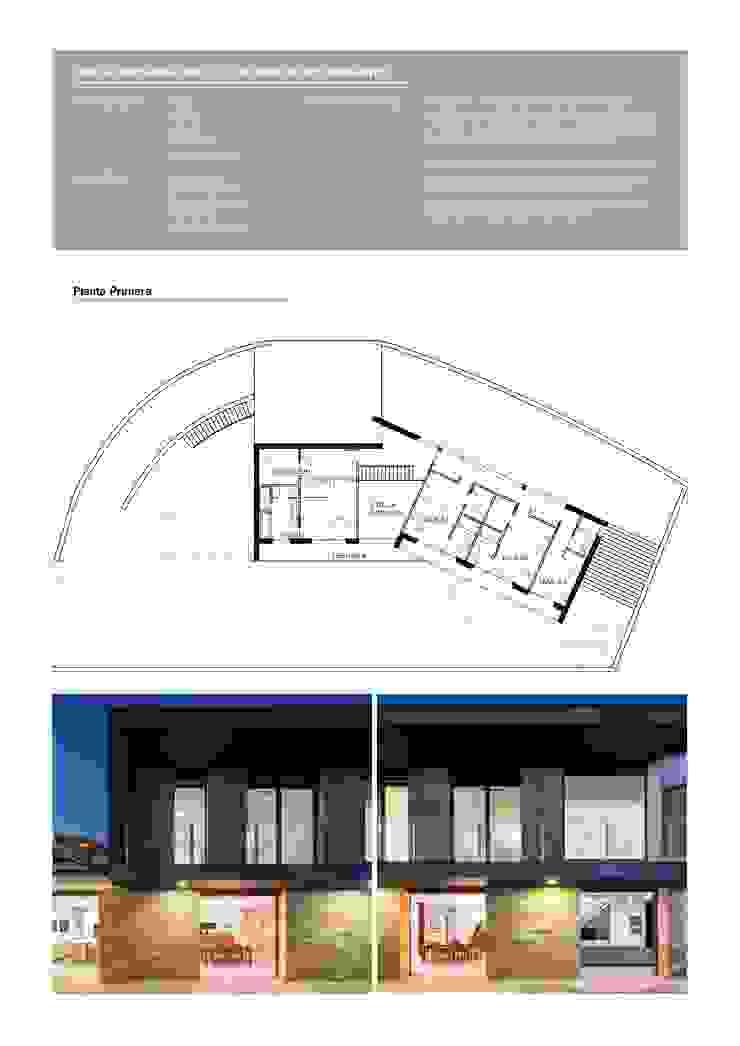 Casa E | 08023 architects Simon Garcia | arqfoto