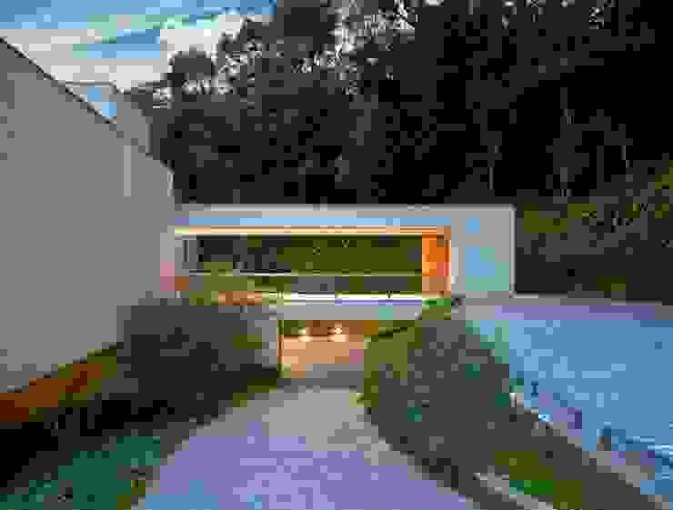Case in stile  di Lanza Arquitetos