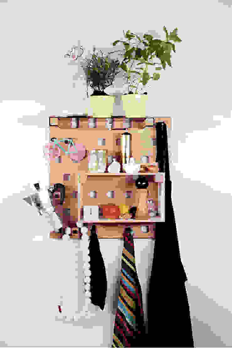 KRAFT&ULRICH KitchenCabinets & shelves Wood