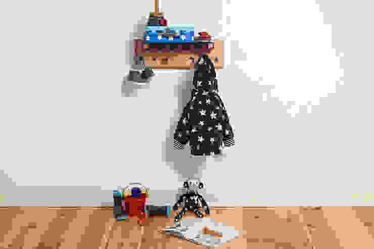 KRAFT&ULRICH Nursery/kid's roomStorage Wood