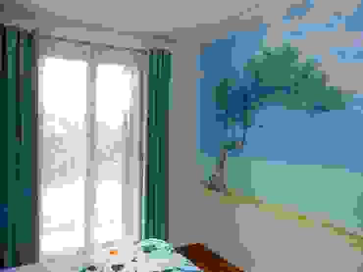 """Caraibi"" di Rusnac Art Tropicale"