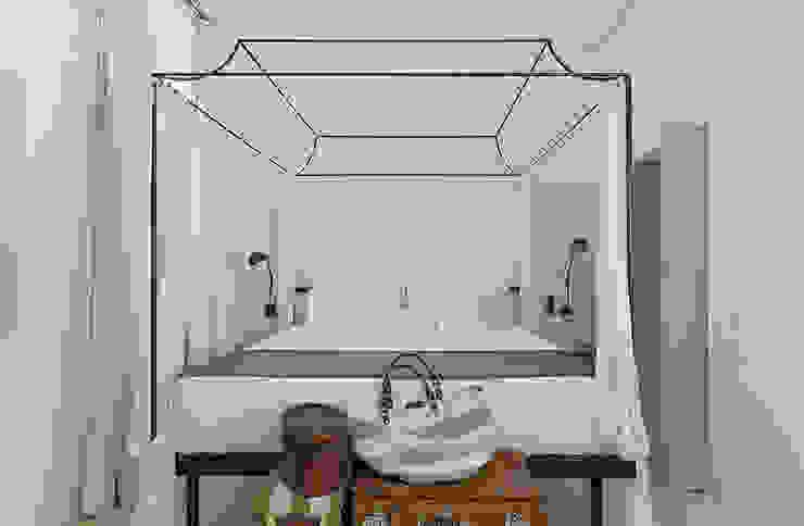STUDIOTALENT srl Mediterrane slaapkamers