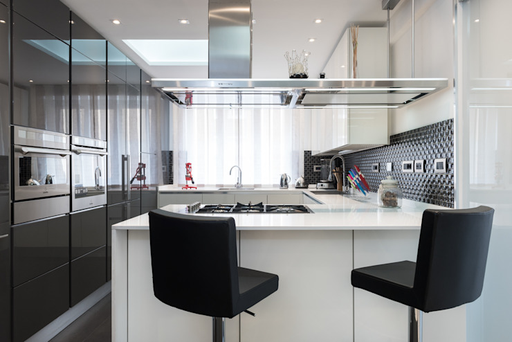 Modern Kitchen by Paolo Fusco Photo Modern