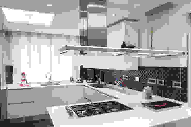 Paolo Fusco Photo ห้องครัว