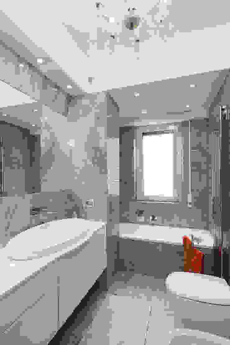 Paolo Fusco Photo ห้องน้ำ Grey