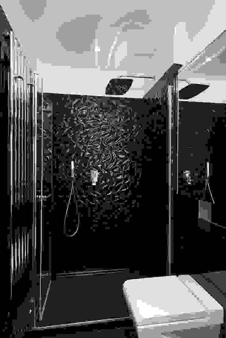 Paolo Fusco Photo ห้องน้ำ Black