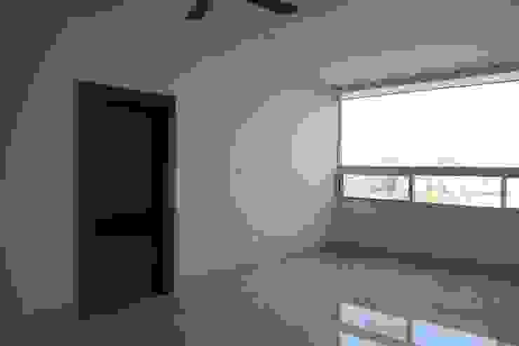 Residencias LV Dormitorios modernos de CH Proyectos Moderno