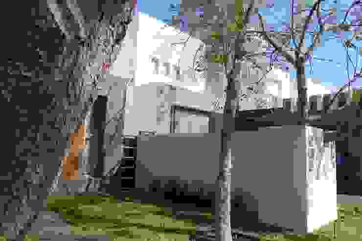 Residencias LV Casas modernas de CH Proyectos Moderno