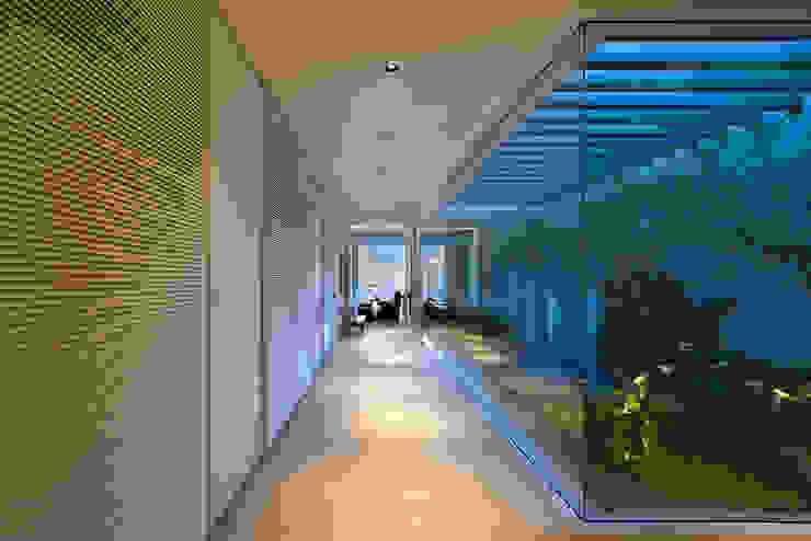 Faz. Capitão do Mato - Fotos Jomar Koridor & Tangga Modern Oleh Lanza Arquitetos Modern
