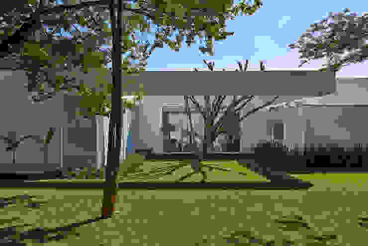 Amendoeiras Alta Lanza Arquitetos Jardines modernos