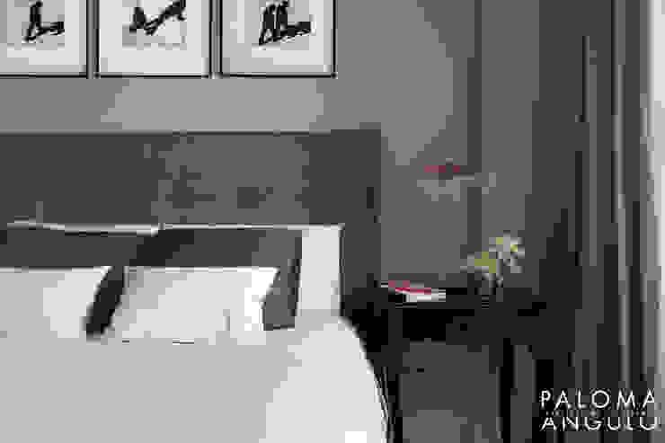 Modern Bedroom by Interiorismo Paloma Angulo Modern