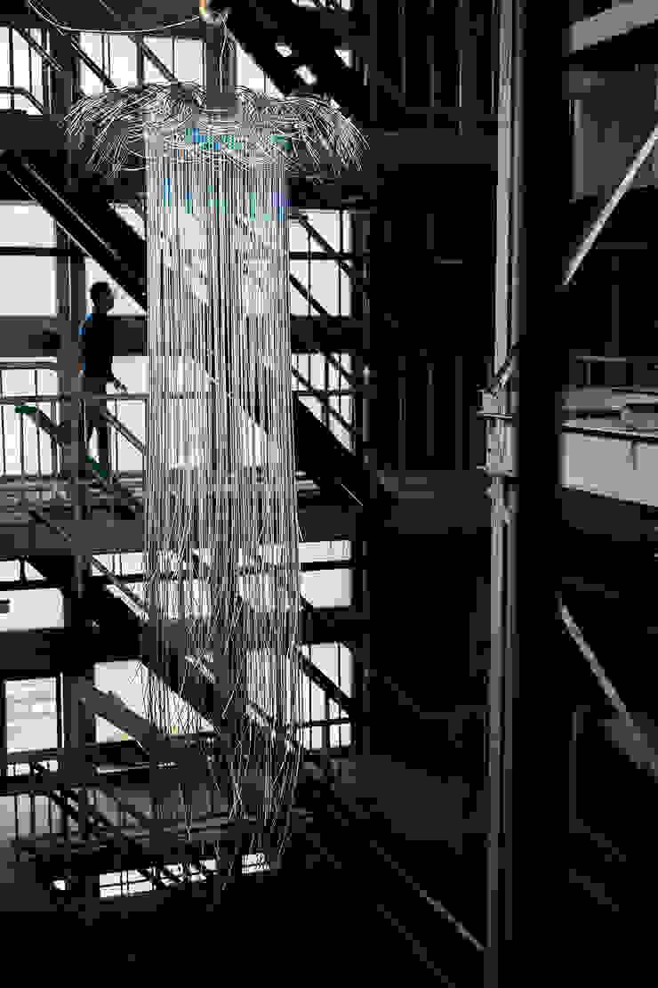 PELAGIA van RF Objects Industrieel IJzer / Staal