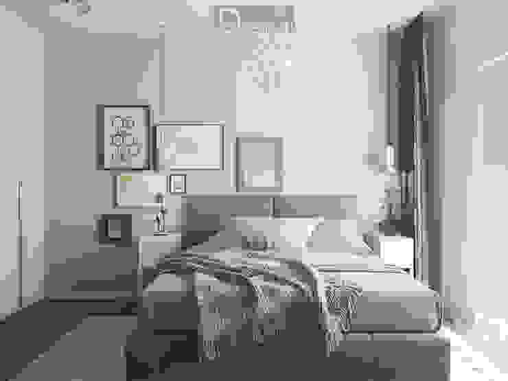 에클레틱 침실 by Design Service 에클레틱 (Eclectic)