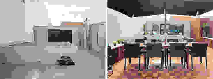 Remodelação de Terraço por IN-PROOV
