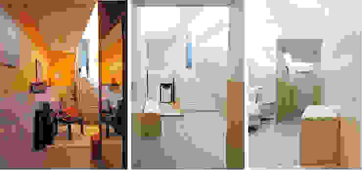 Remodelação de um centro de estética por IN-PROOV