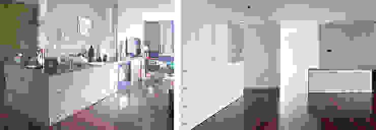 Remodelação de Casa por IN-PROOV