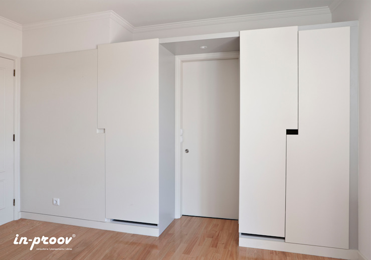 APARTAMENTO AR por IN-PROOV