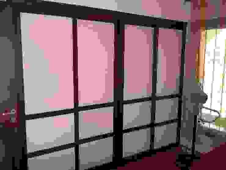 Liliana almada Propiedades Classic style bedroom