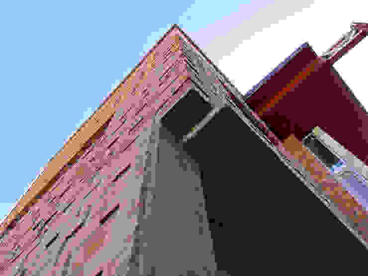 Modern houses by Prece Arquitectura Modern