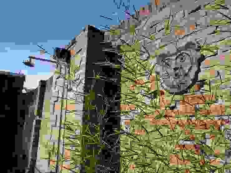 Vườn theo Prece Arquitectura, Hiện đại