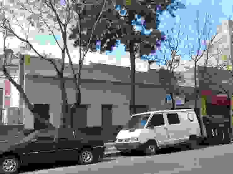Reforma Integral PH Casas modernas: Ideas, imágenes y decoración de Grupo PZ Moderno