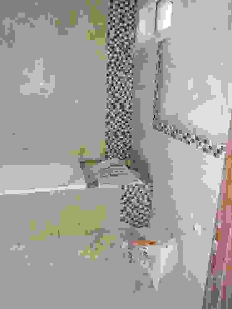 Grupo PZ Modern bathroom