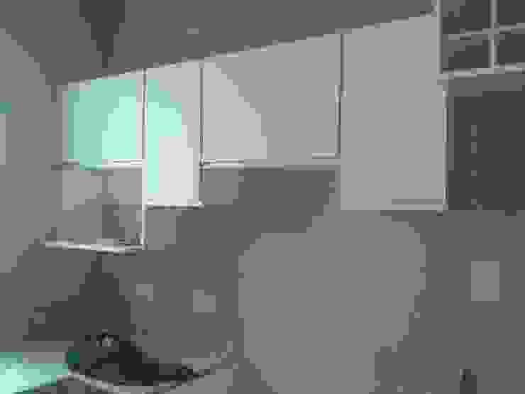 Grupo PZ Modern kitchen