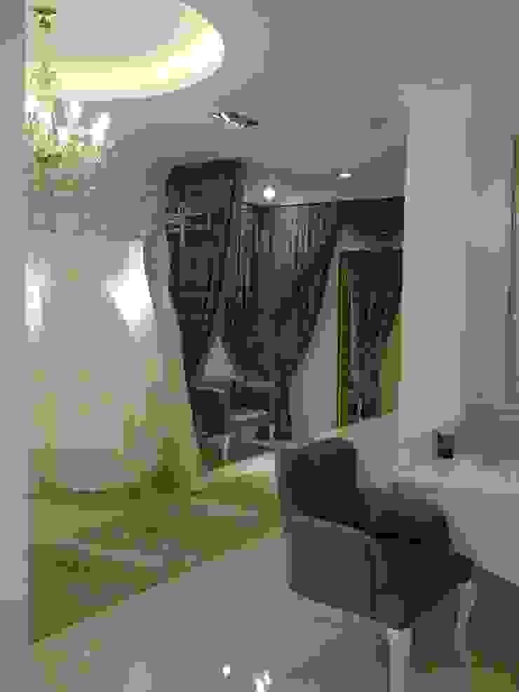 Danjel Wedding Mağaza Dekorasyonu YASEMİN ALTINOK MİMARLIK Akdeniz