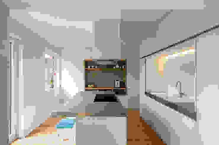 Kitchen by REICHWALDSCHULTZ Hamburg,