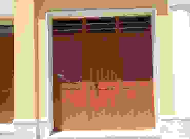 Tecno Metal Professional Welding Modern Windows and Doors