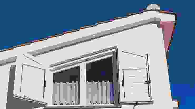 Tecno Metal Professional Welding Windows & doors Windows