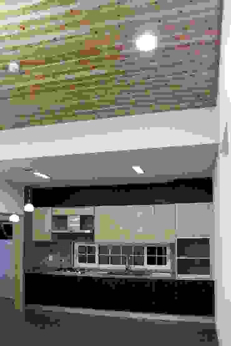 Modern style kitchen by 스투디오 테이크 Modern