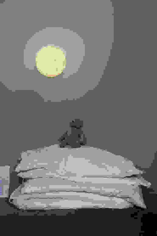 A.moon di in-es.artdesign Moderno