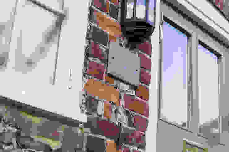 White Horse Pub Hampshire Design Consultancy Ltd. 房子