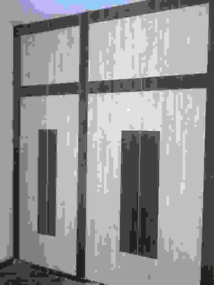 Спальня в классическом стиле от Dream space Interiors Классический МДФ