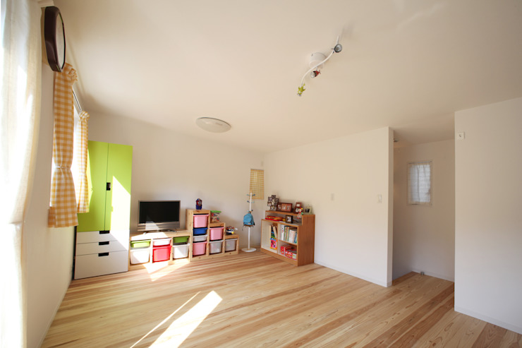 Nursery/kid's room by atelier m