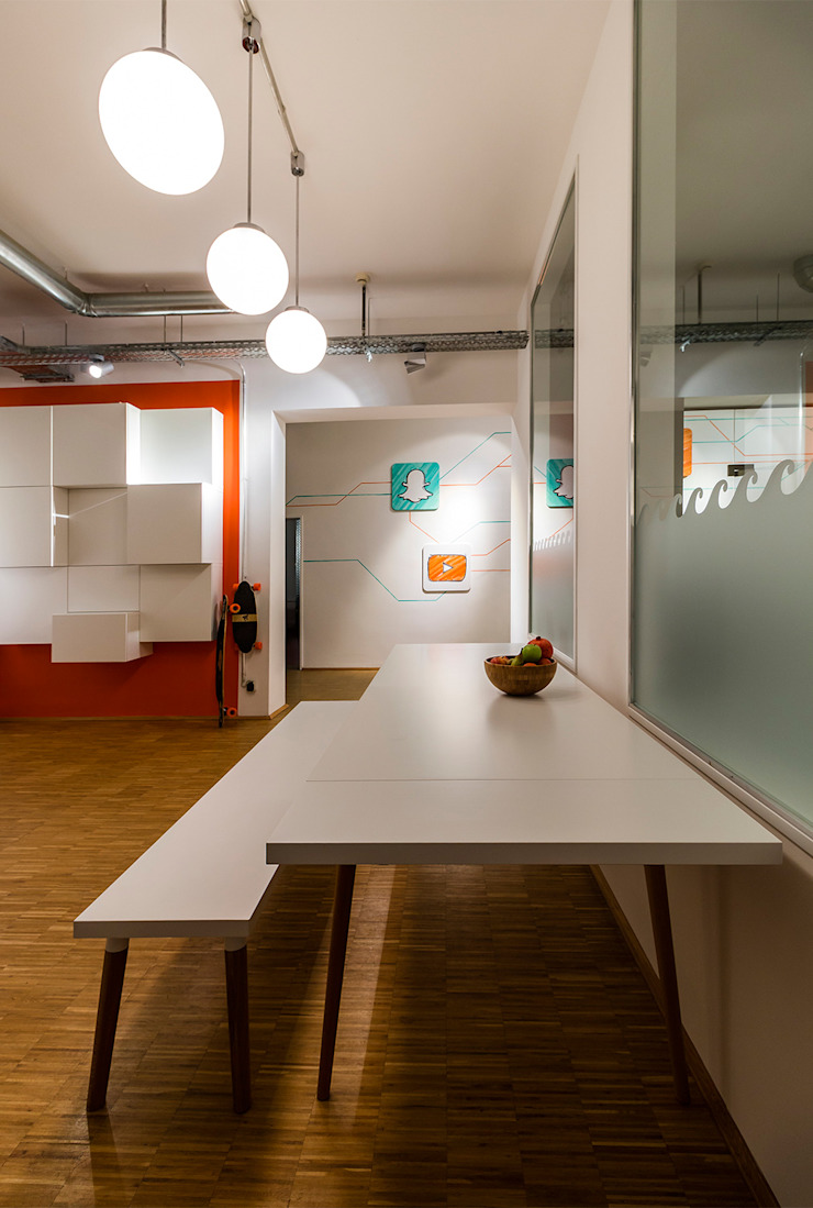 Studio Stern KitchenStorage