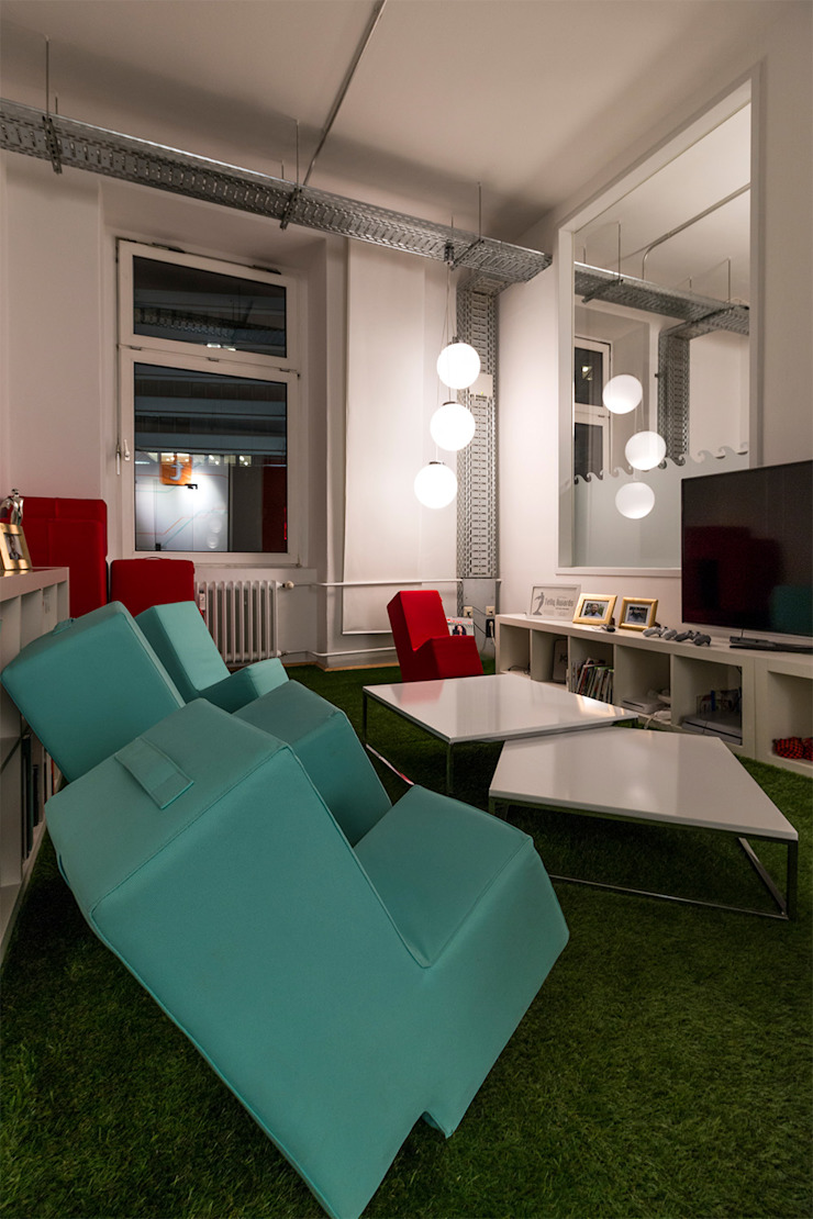 Studio Stern Office spaces & stores