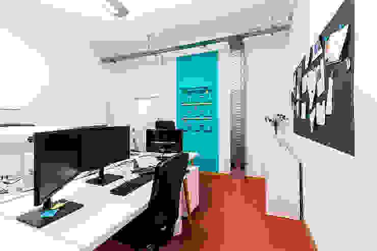 Studio Stern Office buildings