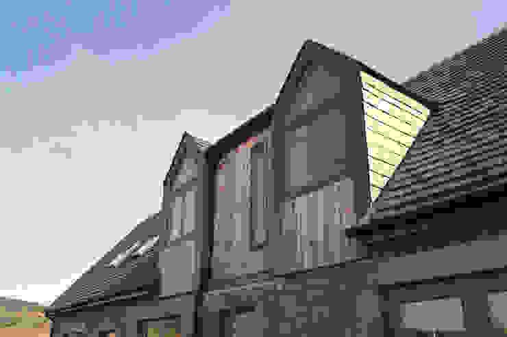 The School House de Fife Architects