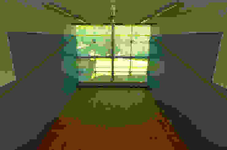 Lousinha Arquitectos Modern gym