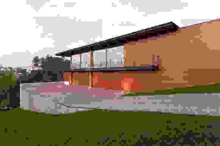 Lousinha Arquitectos Case moderne