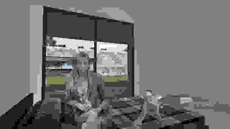 Casa Lamego Quartos de criança modernos por Lousinha Arquitectos Moderno