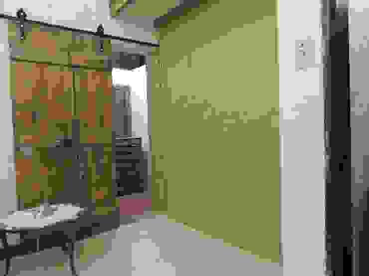coneccion Baños modernos de CRISTINA FORNO Moderno Madera Acabado en madera