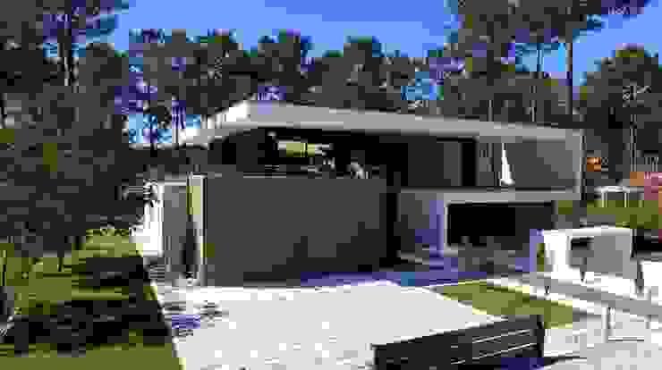 Aroeira 112 por Arquitecto Telmo