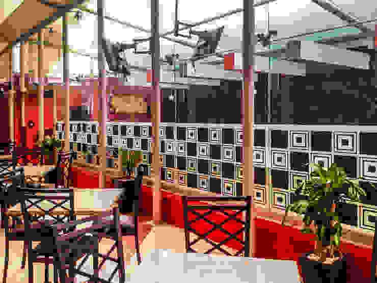 Últimos trabajos Modern Terrace by Spazio3Design Modern