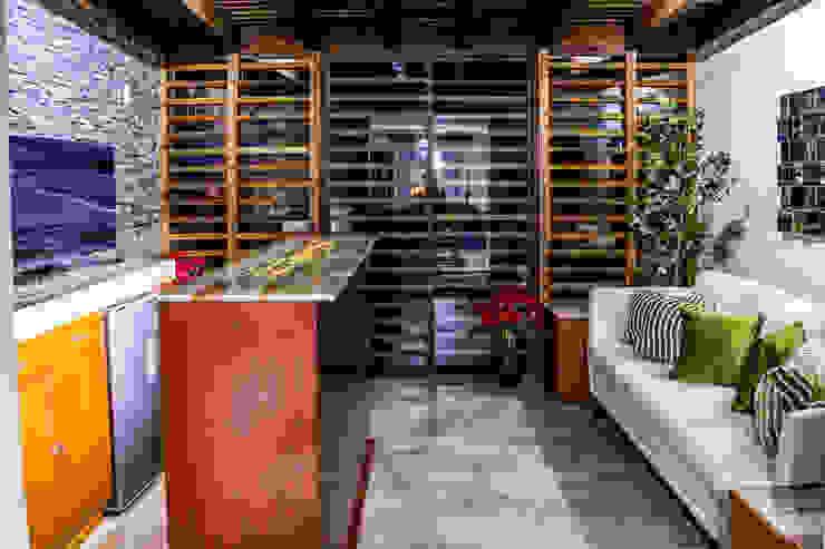 Últimos trabajos Dormitorios modernos de Spazio3Design Moderno