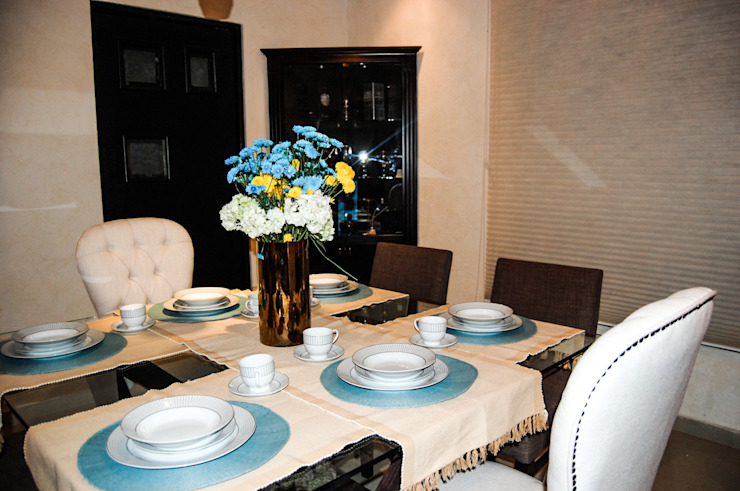 Últimos trabajos Modern Dining Room by Spazio3Design Modern