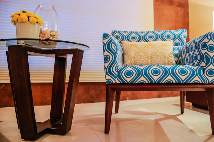 Últimos trabajos Modern Living Room by Spazio3Design Modern