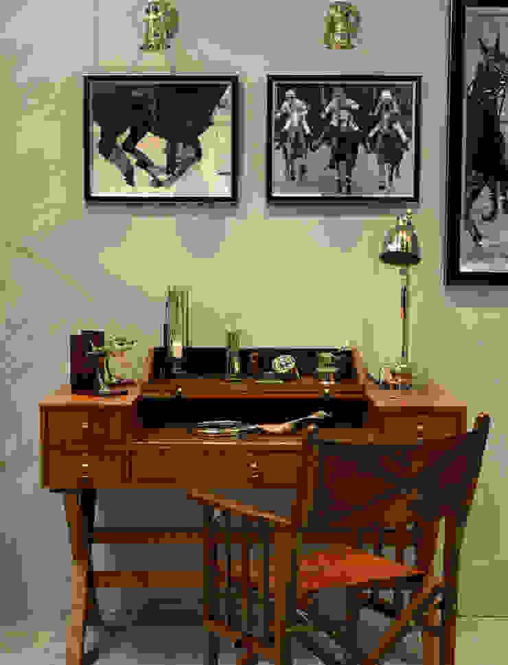 The American way of Living van Groothandel in decoratie en lifestyle artikelen Koloniaal